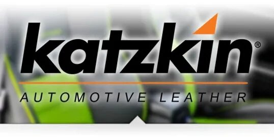 katzkin automotive leather logo