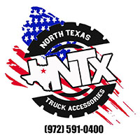 north texas truck accessories logo